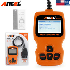 Ancel AD310 Auto Car Check Engine Fault OBD2 Diagnostic Scanner Tool Code Reader