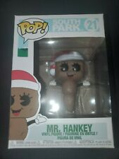 South Park Mr. Hankey Funko Pop