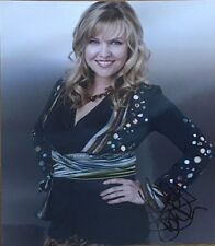Ashley Jensen Signed 10x8 Photo - Ugly Betty