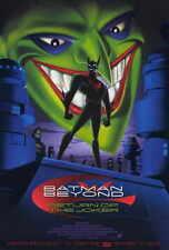 BATMAN BEYOND - RETURN OF THE JOKER Movie POSTER 11x17