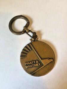 Pratt & Whitney PW 100 keyring keychain key ring chain
