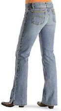 CRUEL GIRL Women's Kelsey Slim Fit Boot Cut Western Jeans CB56853001 ~ 7 X-Long
