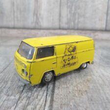 SCHUCO 317910 - 1:66 - VW Post -#P26114