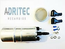 Bomba y filtro Gasolina BMW K75 K100 Fuel pump and filter 16121461576 0580463999