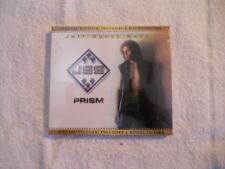 "Jeff Scott Soto ""Prism"" 2009 cd Frontiers Rec.Special Ed. 6 Bonus Tr. New Sealed"