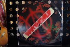 Wrathchild U.K.* – The Biz Suxx But We Don't Care  Vinyl, LP Pic. Disc NEW