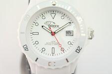 gooix Uhr GX06000010 Damenuhr Datum Silikonband Miyota Werk UVP 49€  nur 16,90€