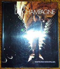 LE VIN DE CHAMPAGNE Dumay en 1977 . France Gastronomie Vins Beaux livres