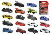 Majorette 212053052 Ford F-150 grau Sammlerflyer 1 72 Premium Cars