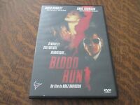 Dvd Blood Run