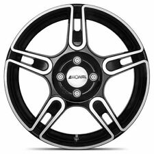 Ronal One Piece Rims with 4 Studs