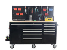 Tool Cabinets Tool storage 62inch Roller cabinet with 10 drawers Frontier