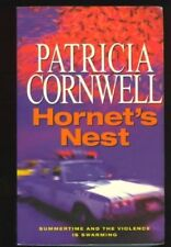 Hornet's Nest,Patricia Cornwell