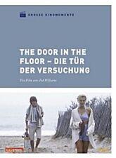 THE DOOR IN THE FLOOR DVD GROSSE KINOMOMENTE EDT NEU