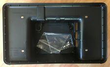 DesignSpark Raspberry Pi Touch Screen Case, Black