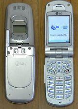 LG U8330 GRIGIO  funzionante SOLO CON SIM 3