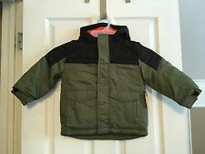 Healthtex Toddler Boy 3 in 1 Ski/Snowboard Jacket w/Removable Inner 12 18 MONTHS