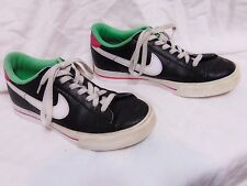 NIKE Sweet Low Classic Women's Athletic Sneakers Shoes Sz 8 Running 354496-025