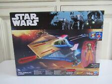 ✨ Star Wars Vaisseau Hera Syndulla's A-Wing Disney Hasbro Neuf