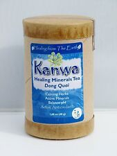 Dong Quai Tea by Kanwa Healing Minerals 24 Tea Bags