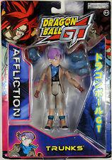 Dragonball Z/GT ~ TRUNKS Action Figure ~ JAKKS DBZ