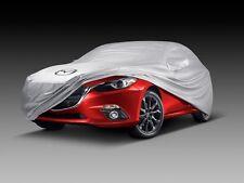 2014 2015 2016 2017 2018 Mazda 3 5dr Custom car cover oem new!!!!!!!