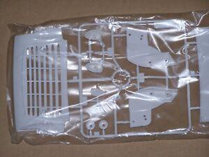 3 x TAMIYA 1/10 RC Spoiler-Satz Porsche 911 GT2 (zB. Taisan) - NEU- selten!