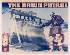 Errol Flynn The Dawn Patrol Unsigned Glossy 8x10 Movie Promo Photo (C)