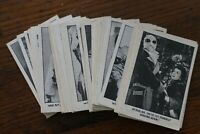 "A.& B.C. GUM, X66 ""YOU'LL DIE LAUGHING""( CREATURE FEATURE), PICK YOUR CARD(S)"