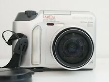 35MM CAMERA POINT AND SHOT OLYMPUS C-725 DIGITAL ULTRA ZOOM