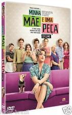 DVD Minha Mãe é Uma Peça / Minha Mae e Uma Peca [ My Mom is a Character ]