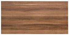 Tischplatte Zwetschge 160x80 cm - Schreibtischplatte / Esstisch 160 x 80