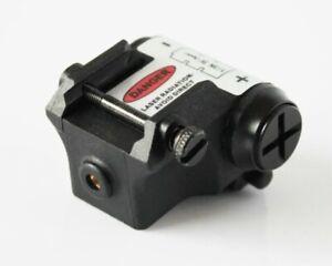 LaserSpeed LS-L2 laser sight for Picatinny or GLOCK style rail pistols/Handguns