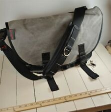 Colfax by Red Hammer Messenger Bag, Tote, Made in USA, Laptop Bag Canvas Bag