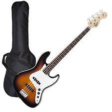 Fender Squier Affinity Jazz Bass - Sunburst PERFORMER PAK