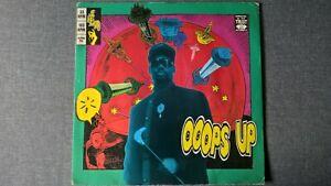 SNAP ! - OOOPS UP .             12'' Vinyl SP.