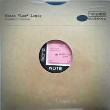 BLUE NOTE EP 444-11/443-12 Meade Lux Lewis Melancholy / Solitude 2014 RSD USA SS