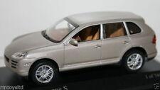 Modellini statici auto MINICHAMPS per Porsche