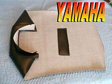 YAMAHA 440 Exciter 1976-78 seat cover EX440  EX 440 512