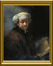 OLD MASTER PAINTINGS Vol 3 - Restored & Enhanced Imges for Professional Printing