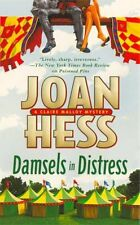 Damsels in Distress (Claire Malloy Mysteries, No.