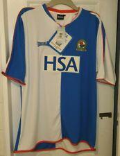 Blackburn Rovers Lonsdale Home Shirt 2004/2005 Season.  Size XL.  BNWT