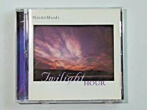 Night Moods TWILIGHT HOUR Music CD 1998 Grammophon BMG