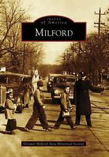 Milford (OH) (Images of America)