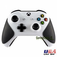 Non-slip Left Right Grips Decal Sticker Skin for Xbox One Xbox One S Controller