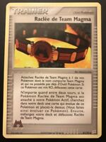 Carte Pokemon RACLEE DE TEAM MAGMA 81/95 Team Aqua Vs Team Magma FR NEUF