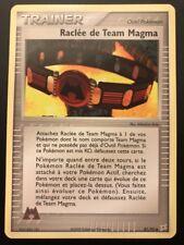 Carte Pokemon RACLEE DE TEAM MAGMA 81/95 Team Aqua Vs Team Magma FR NEUF