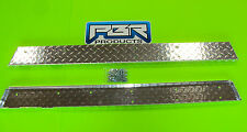 YAMAHA GOLF CART-DIAMOND PLATE ROCKERS G2-G9   Rocker panels sides accessories
