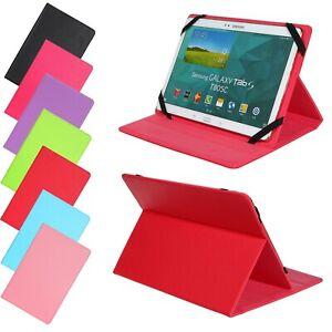 Universal Slim Tasche Case für TECLAST M40 P20HD LTE 10 Zoll Hülle Schutz Tab