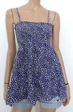 2 Tops/T-shirt/haut à bretelles/débardeur H&M taille 38 - été - plage - soleil